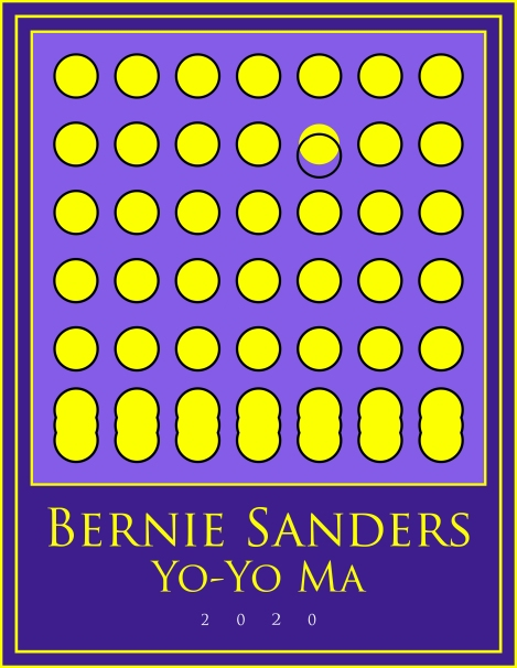 Bernie/Yo-Yo Ma
