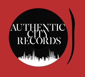 Authentic City Records Logo